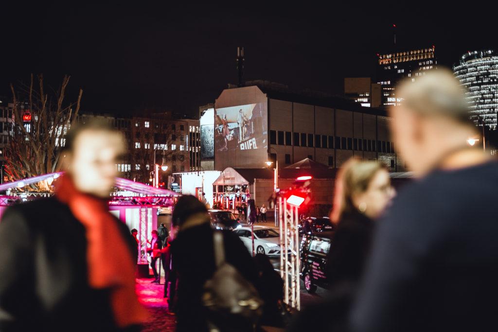 Projekt: Berlinale 2019 1