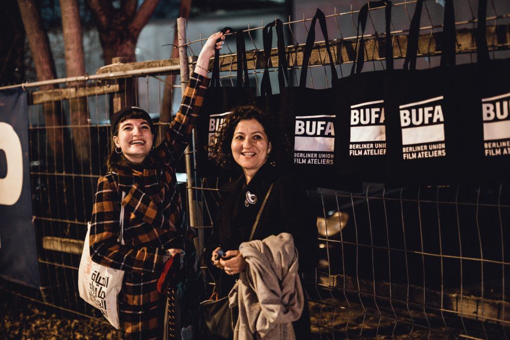 Projekt: Berlinale 2019 5