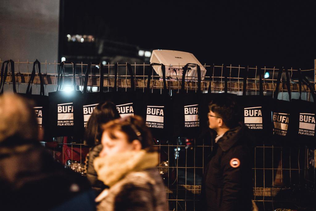 Projekt: Berlinale 2019 2