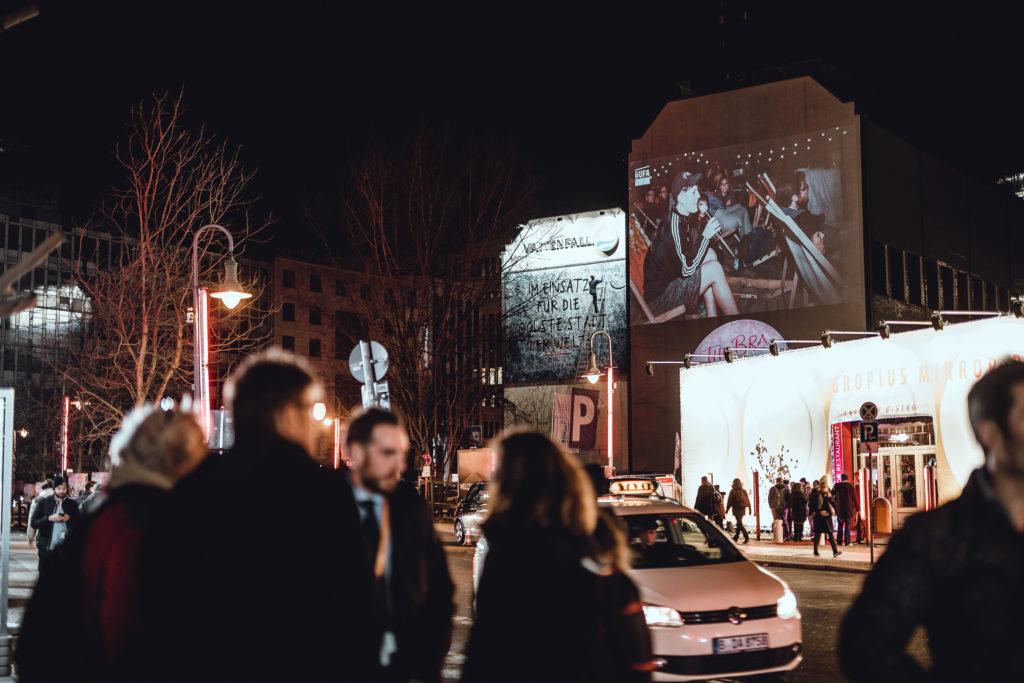 Projekt: Berlinale 2019 4
