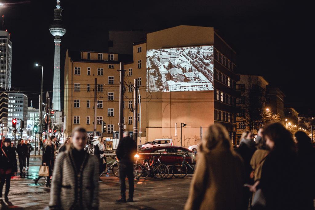 Projekt: Berlinale 2019 3